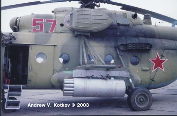 Ми-24(35), Ми-28, Ка-29,